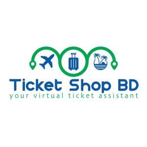 Ticket Shop BD